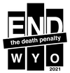 Wyoming Campaign to End the Death Penalty Logo